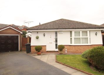 Thumbnail 3 bed bungalow for sale in New Barnet, Widnes