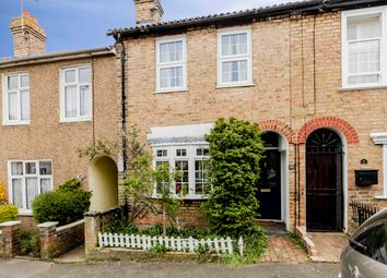 Thumbnail 3 bedroom terraced house for sale in Greatness Road, Sevenoaks