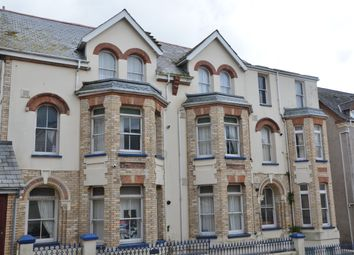Thumbnail 2 bed flat to rent in Granville Road, Ilfracombe