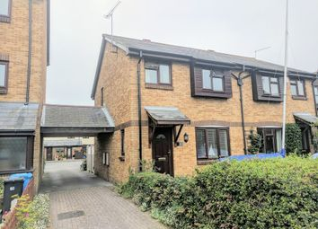 Thumbnail 3 bed semi-detached house to rent in Labrador Drive, Poole