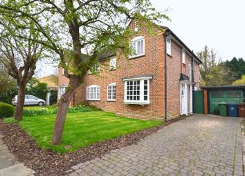 Thumbnail 3 bed semi-detached house for sale in Hallam Gardens, Hatch End, Pinner