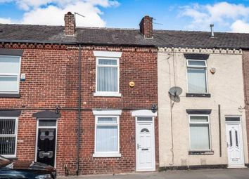 Thumbnail 2 bedroom terraced house for sale in Hilton Lane, Worsley, Manchester, Greater Manchester