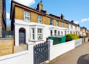 Thumbnail 3 bed end terrace house for sale in Wordsworth Road, London