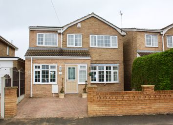 4 bed detached house for sale in Warwick Close, Hatfield Woodhouse, Doncaster DN7