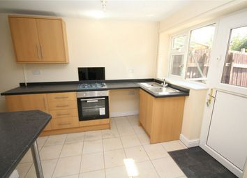 Thumbnail 3 bed town house to rent in Pond Walk, St. Helens