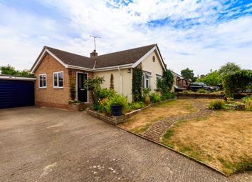 Thumbnail 2 bed bungalow for sale in Old Plough Close, Chearsley, Aylesbury