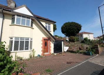 Thumbnail 7 bed semi-detached house for sale in Dormer Road, Bristol