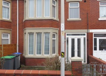 Thumbnail 3 bed semi-detached house to rent in Dunelt Road, Blackpool