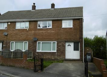 Thumbnail 3 bed semi-detached house for sale in 89 Swanee Road, Kendray, Barnsley
