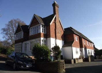 Thumbnail 2 bed flat to rent in Dunstans Croft, Mayfield