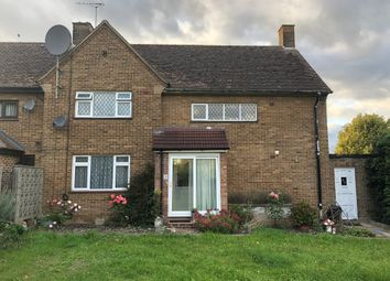 Thumbnail 4 bed semi-detached house for sale in Maynard Place, Chatham
