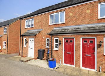 Thumbnail 2 bed terraced house for sale in Hartley Gardens, Coney Hill, Gloucester