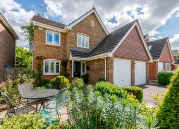 4 bed detached house for sale in Six Acres, Slinfold, Horsham, West Sussex RH13