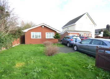 Thumbnail 2 bedroom detached bungalow for sale in Mackets Lane, Hunts Cross, Liverpool