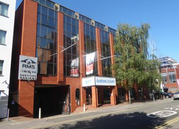 Thumbnail Office to let in Queens Court, 9-17 Eastern Road, Romford