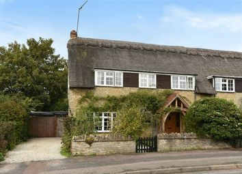 Thumbnail 3 bed cottage for sale in Thurleigh Road, Milton Ernest, Bedford