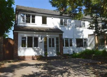 Thumbnail 3 bed semi-detached house for sale in Well Cottages, Roslin Road, Oxton