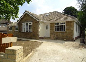 Thumbnail 6 bed bungalow for sale in Toller Grove, Bradford, West Yorkshire