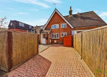 Old Guildford Road, Broadbridge Heath, Horsham RH12. 2 bed mews house for sale