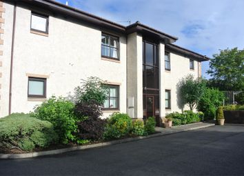 Thumbnail 2 bedroom flat for sale in Hamilton Road, Strathaven