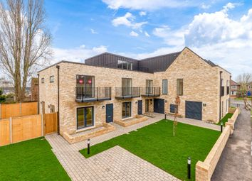 Thumbnail 1 bed maisonette for sale in Lovell Lodge, Milton Road, Cambridge