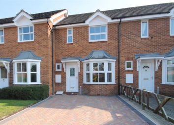 Thumbnail 2 bedroom end terrace house to rent in Thrush Close, Aylesbury