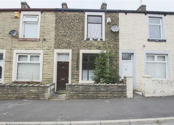 Thumbnail 2 bed terraced house for sale in Cleaver Street, Burnley, Lancashire