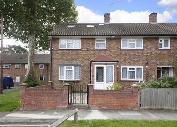 Thumbnail 4 bed end terrace house for sale in Sandstone Road, London