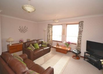 Thumbnail 3 bed flat to rent in Heriot Gate - Cross Street, Broughty Ferry