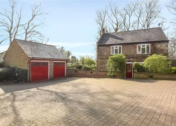 Thumbnail 3 bed property for sale in Bankside Close, Harefield, Uxbridge, Middlesex