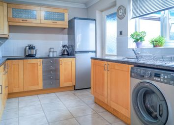 Thumbnail 3 bed detached house for sale in Main Street, Thornton, Coalville, Leicestershire