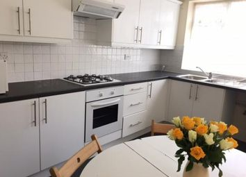 Thumbnail 4 bed terraced house to rent in Whitby Road, Fallowfield, Manchester