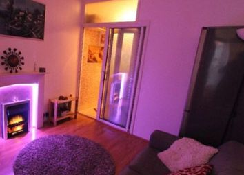 Thumbnail 1 bed flat to rent in Arnold Road, Seven Sisters