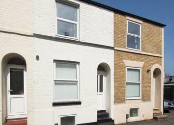 Thumbnail 3 bed terraced house for sale in Tower Hill, Dover