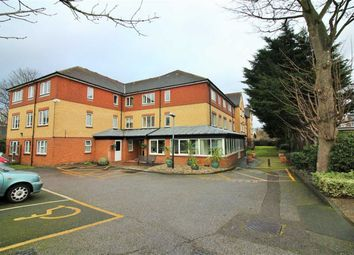 Thumbnail 1 bedroom flat for sale in Westminster Court, Wanstead, London