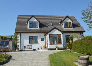 Thumbnail 4 bed detached house for sale in Carnkie, Helston