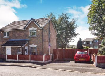 2 bed semi-detached house for sale in Skye Close, Heywood OL10