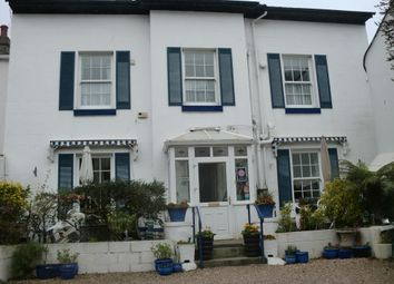 Thumbnail Hotel/guest house for sale in New Road, Brixham