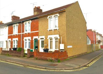 Thumbnail 3 bed end terrace house to rent in Elmina Road, Swindon