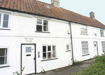 Thumbnail 2 bed cottage for sale in North Green, Southwold, Suffolk