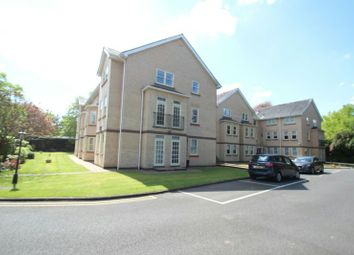 Thumbnail 2 bed flat for sale in St. Margarets Road, Bowdon, Altrincham