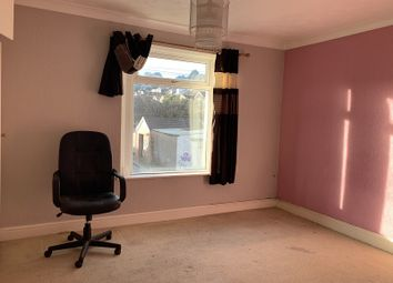Thumbnail 4 bed terraced house to rent in Burman Street, Mount Pleasant, Swansea