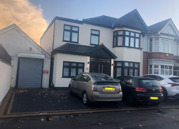 Thumbnail 2 bed flat to rent in Castleview Gardens, Ilford