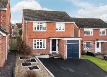 Thumbnail 4 bedroom detached house for sale in Kiln Lane, Lindfield, Haywards Heath