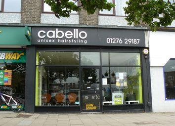 Thumbnail Retail premises to let in 7 The Parade, High Street, Frimley