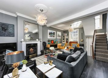 Thumbnail 3 bedroom terraced house for sale in Allingham Street, London