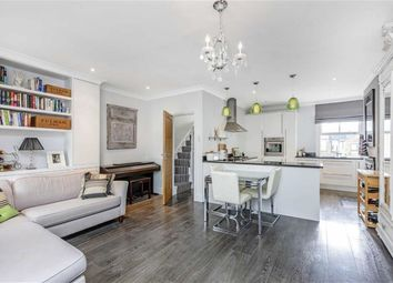 Thumbnail 3 bed flat to rent in Althea Street, Fulham, London