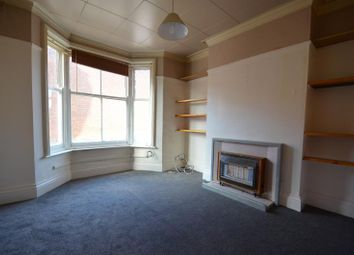 Thumbnail 1 bed flat to rent in Tower Street, Leicester