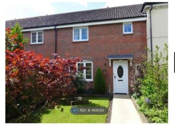 Thumbnail 3 bed terraced house to rent in Cracklewood Close, West Moors, Ferndown