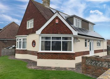 4 bed bungalow for sale in Wannock Avenue, Willingdon, Eastbourne BN20